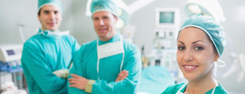 melbourne surgeons