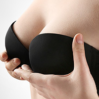 Breast Implant size in Brisbane